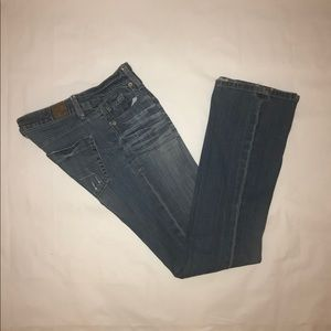 American Eagle Outfitters Jeans Size 0